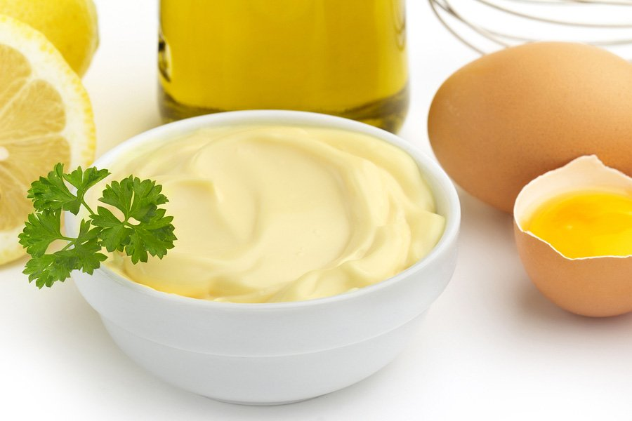 bowl-of-mayonnaise