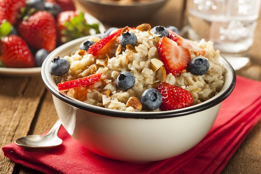 Breakfast: Break Your Fast!