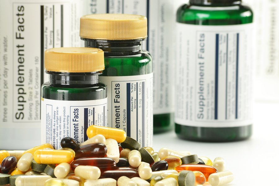 Supplements: Do We Need Them?